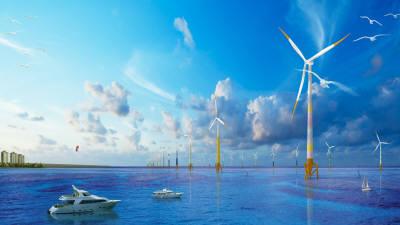 무보, 대만 해상풍력발전에 3000억원 금융 지원