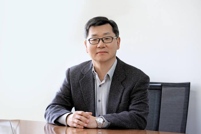 김영기 한국원자력연구원 부원장