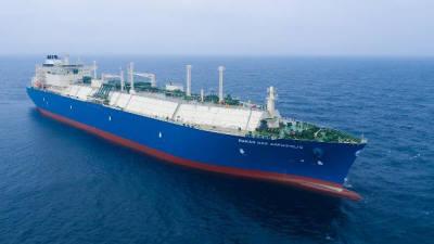 LNG 운반·주유(벙커링) 겸용선 닻 올린다