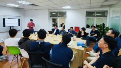 씨와이, 베트남 SW 시장 공략 첫 포문…BSG 패밀리 현지서 첫 포럼 개최
