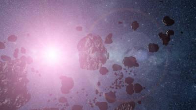 소행성탐사