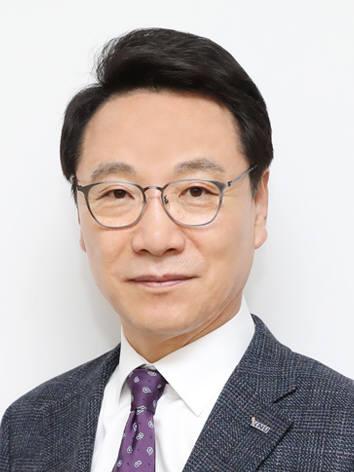 김헌영 한국대학교육협의회 회장