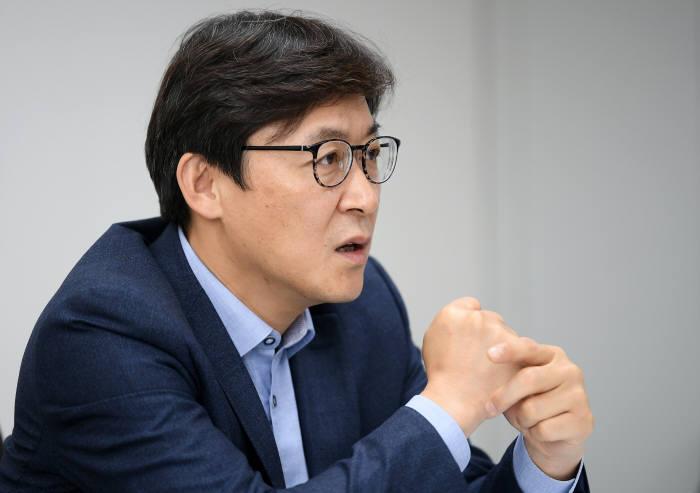 """권대영 금융위 금융혁신기획단장 """"올해 금융판 '배달의민족' 나올 것"""""""