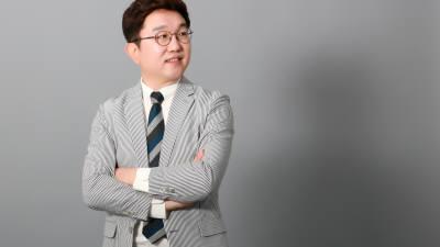 """김종환 자신만만랩 대표 """"보험사보다 더 신뢰받는 렌터카보험전문 연구·컨설팅기업될 것"""""""