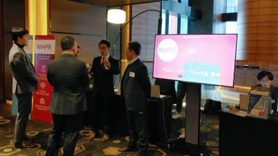 비투엔, 'HPE HIT Partner Day' 참가…데이터 사업 기회 넓혀