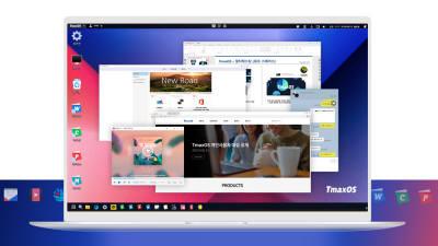 티맥스오에스, 윈도7 종료 대응 특별 프로모션 실시