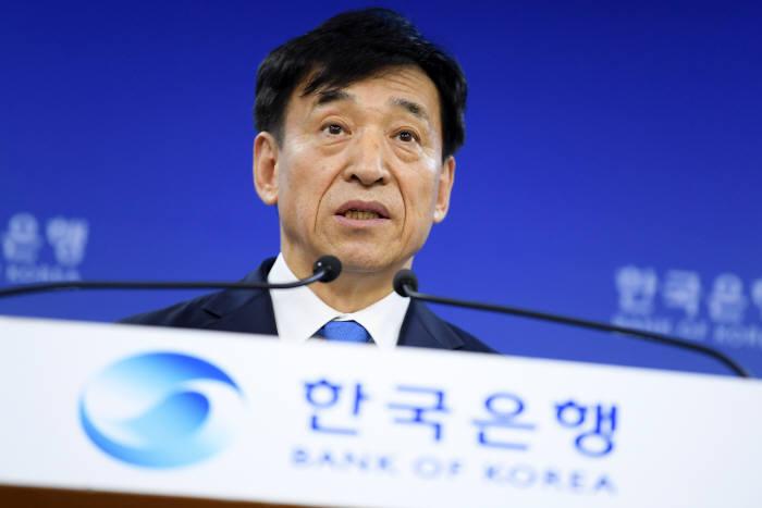 한국은행, 디지털 워크플레이스 구축한다...70년 만에 국책 디지털뱅크 변신