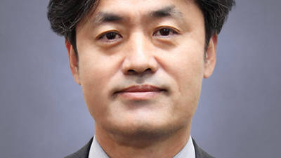 김승준 생명연 부원장, 한국생물물리학회 14대 회장 선출