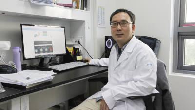 예경무 DGIST 뉴바이올로지전공 교수...항체신약분야 독보적 기술 보유