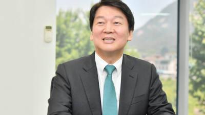 """안철수, 19일 귀국 """"낡은 정치 바이러스 잡는 팔자"""""""