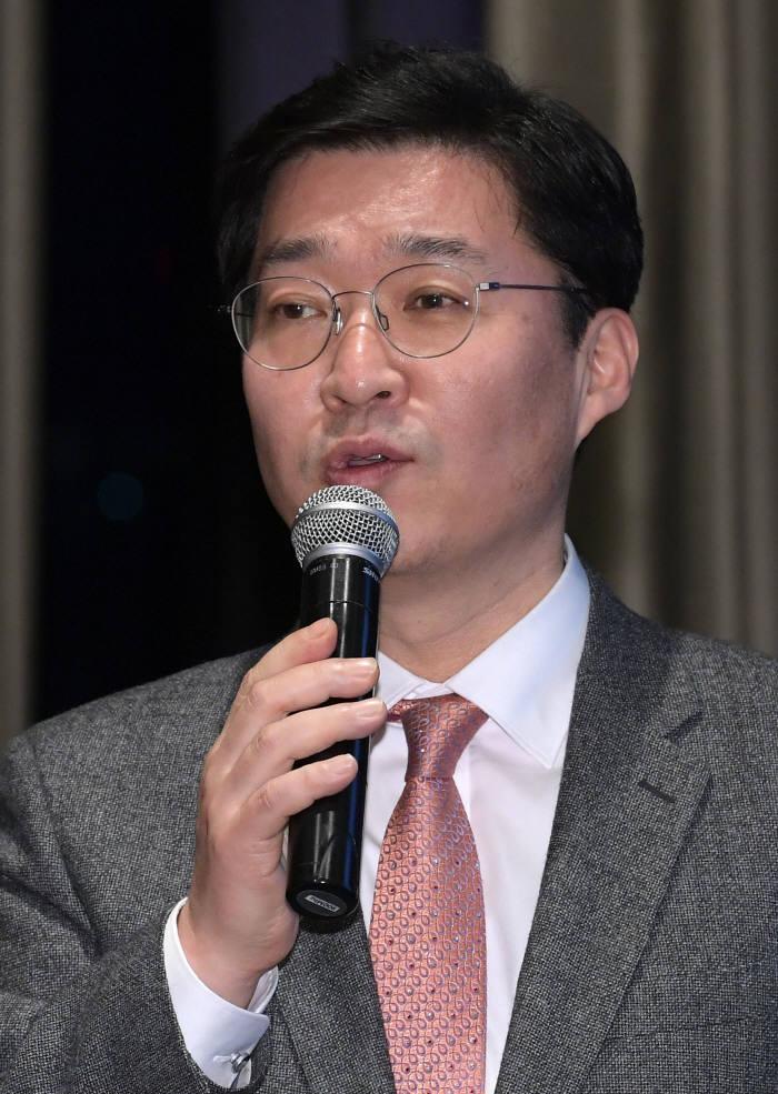 핀테크 1호 상장사 웹케시, 신임 강원주 대표 체제로 미래 10년 성장 노린다
