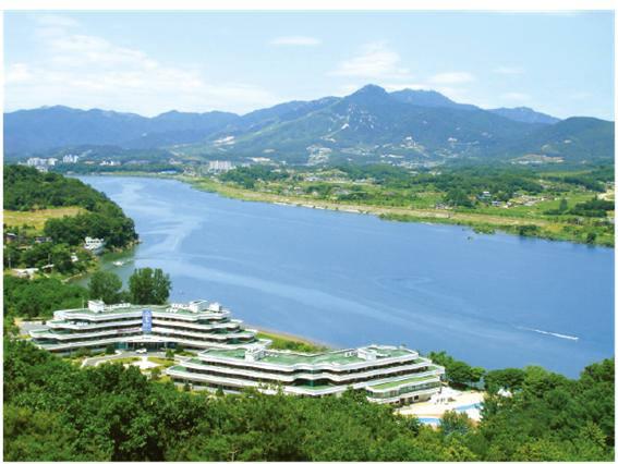 코바코, '공유 연수원' 개념 도입…중소기업·단체에 교육·휴식처 제공
