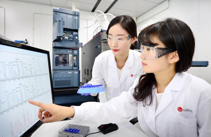 """LG생명과학, R&D에 1900억 투자...""""글로벌 기업 도약"""""""