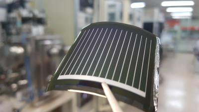 에너지연, 고효율 'CIGS 박막 태양전지' 개발...효율 향상 메커니즘 규명