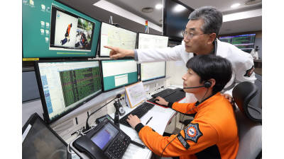 서울시 IoT 소방시설관리 가동, 오작동 0% 도전한다
