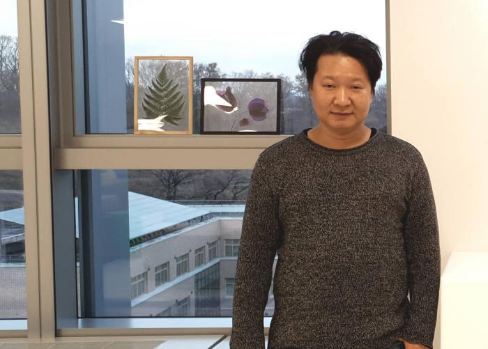 조현근 스무디 대표