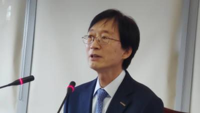 """이용훈 UNIST 총장 """"노벨상 수상자와 글로벌 기업 배출"""""""