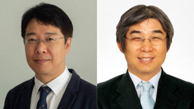 제13회 아산의학상 이원재 서울대 교수·이재원 울산의대 교수