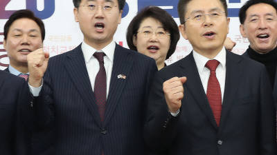 한국당, 외교안보 전문가 신범철 박사 인재영입