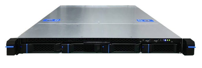 x86 싱글소켓 1U 서버