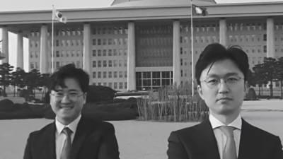 정치권에 온 '아무노래 챌린지'…한국당 영입인재 백경훈 도전