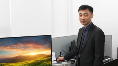 대우루컴즈 '가성비 8K TV' 올 하반기 출시