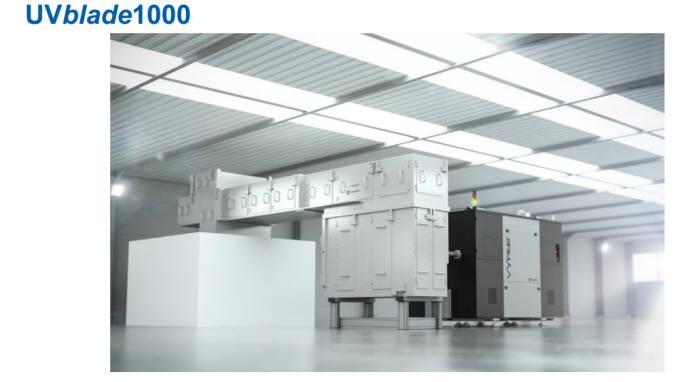 코히런트 UVB1000 (사진=코히런트)