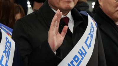 이낙연, 종로출마·공동상임선대위원장 수락
