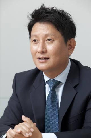 조재휘 코그넥스코리아 지사장