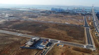 경기도 황해경제청, 올해 4차 산업의 혁신산업 거점 조성에 박차