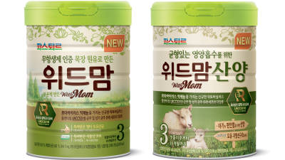 롯데푸드 파스퇴르, 저출산에도 기능성 강화 분유 판매↑