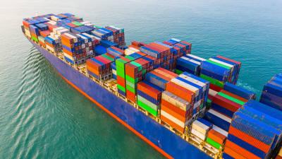 세종시, 지난해 기업 수출액 12억8500만 달러…전년比 4.5%↑