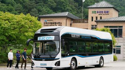 {htmlspecialchars(작년 전기버스 판매량 551대...중국車 점유율 23%로 하락)}
