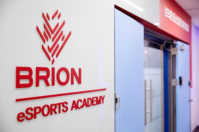 브리온, 성수동에 e스포츠 아카데미 오픈