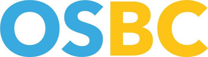 OSBC 로고