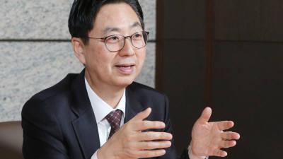 """조원석 웨스턴디지털코리아 지사장 """"폭넓은 낸드 제품군으로 매출 10% 이상 성장"""""""
