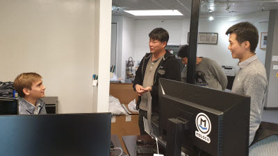 AI주도권 전쟁터, 실리콘밸리를 가다