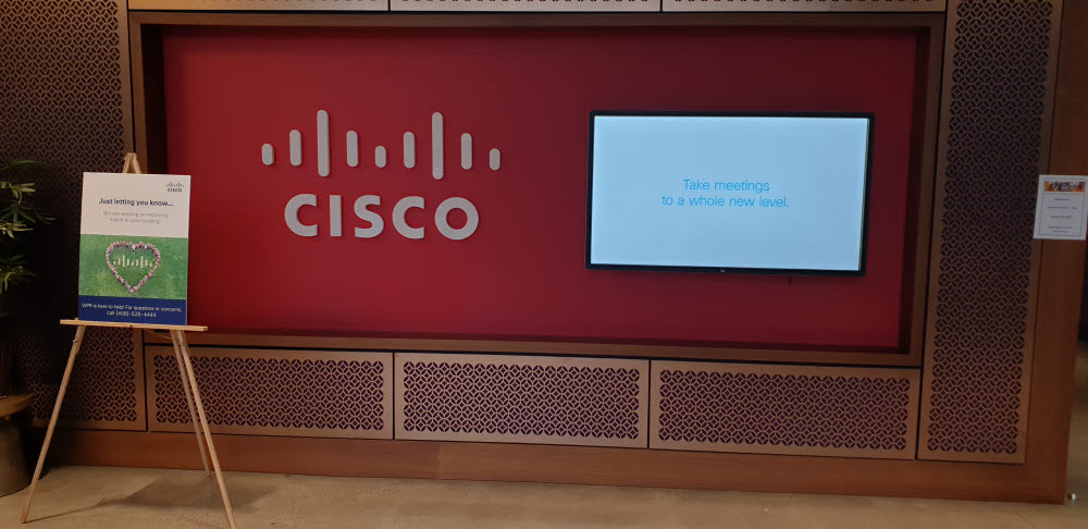 시스코는 전통적인 네트워크 장비 제조 기업이었지만, 최근 AI, 클라우드, 보안 등 SW를 강화하고 있다.