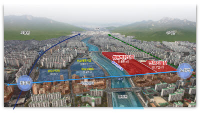 서울시, 창동에 글로벌 바이오메디컬클러스터 조성한다