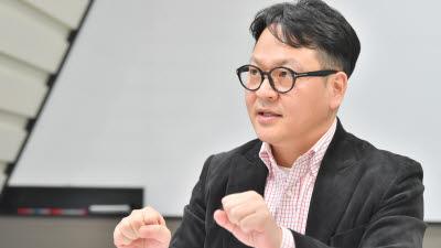 """권영탁 핀크 사장 """"금융+통신데이터, '혁신 DNA' 품은 킬러 서비스 내놓겠다"""""""