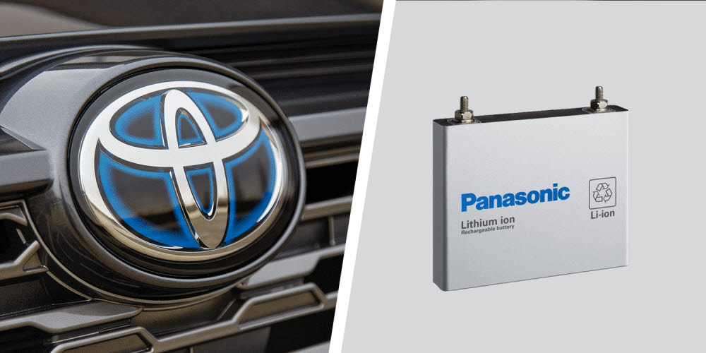 글로벌 자동차 판매량 1위인 토요타와 전기차용 배터리 시장점유율 1위인 파나소닉이 최근 전기차용 배터리시스템 대량 생산을 위한 합작사(PPEVS(Prime Planet Energy & Solutions))를 설립했다.