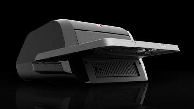 카피어랜드, 국내 최초 오토코팅기 'GBC Foton30' 출시