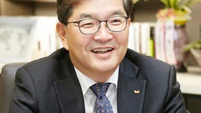 """나경수 SK종합화학 사장 """"패키징사업 외형 확대"""""""