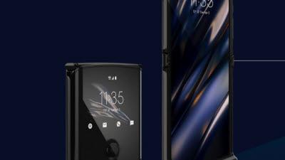 모토로라 '레이저 폴더블'에 코오롱 '투명 PI' 탑재…亞 기술 총집약
