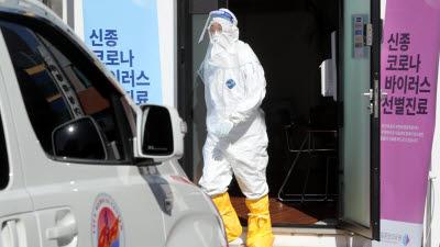 국내 신종 코로나 확진자 1명 추가…총 25명