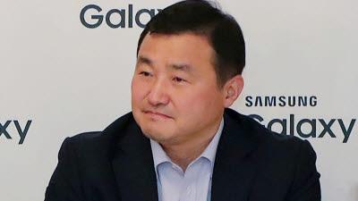 """노태문 삼성전자 사장 첫 메시지…""""갤S20 언팩, 새로운 갤럭시 10년 시작"""""""