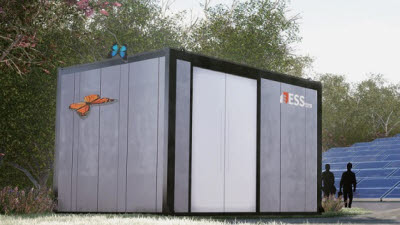 비에이에너지, ESS 연계형 태양광 발전소 EPC 사업 진출