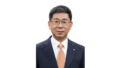 """""""책임경영 실천"""" 강계웅 LG하우시스 CEO, 자사주 1000주 매입"""