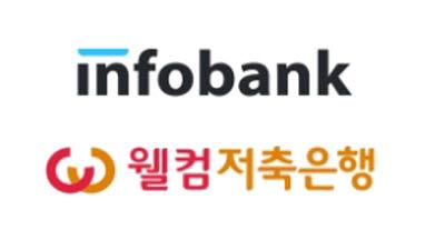 인포뱅크, 웰컴저축은행 '웰컴봇' 카카오i 오픈빌더 챗봇 전환