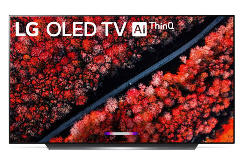 LG 올레드 TV C9